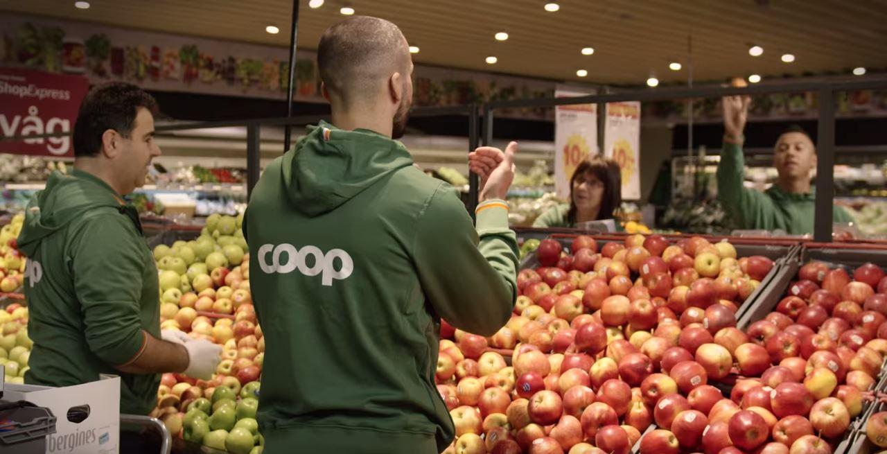 Coop ny partner till Malmö FF