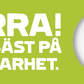 Coop är Sveriges mest hållbara matkedja