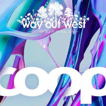 Coop goes Way Out West