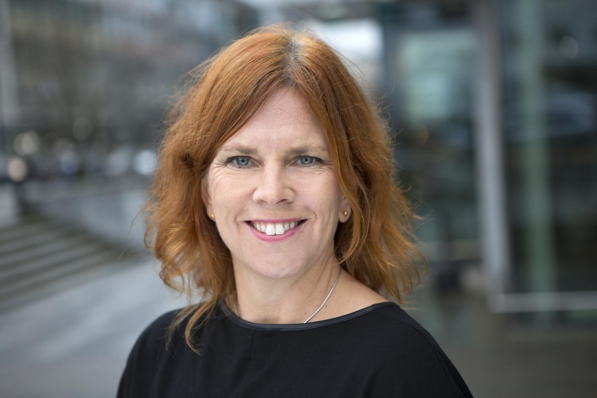 Anneli Bylund, Hållbarhetsstrateg leg. Dietist