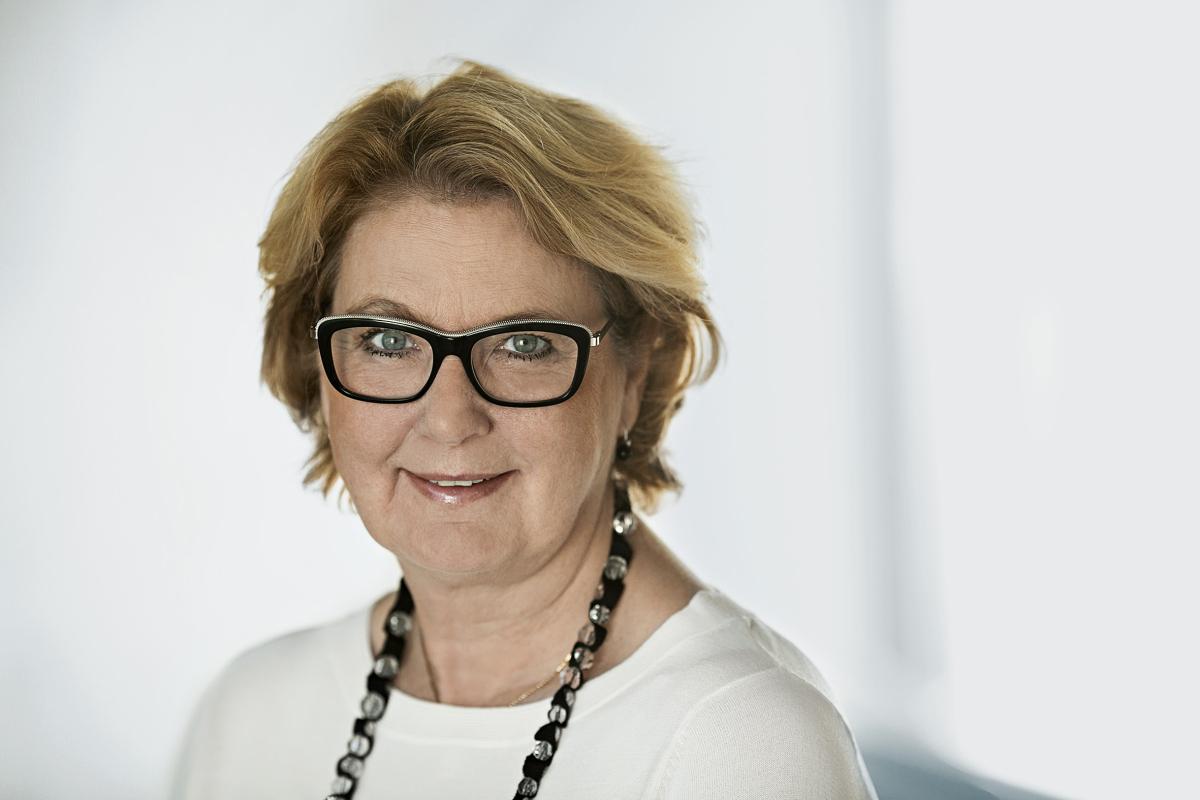 Annica Rutgersson, Ledamot