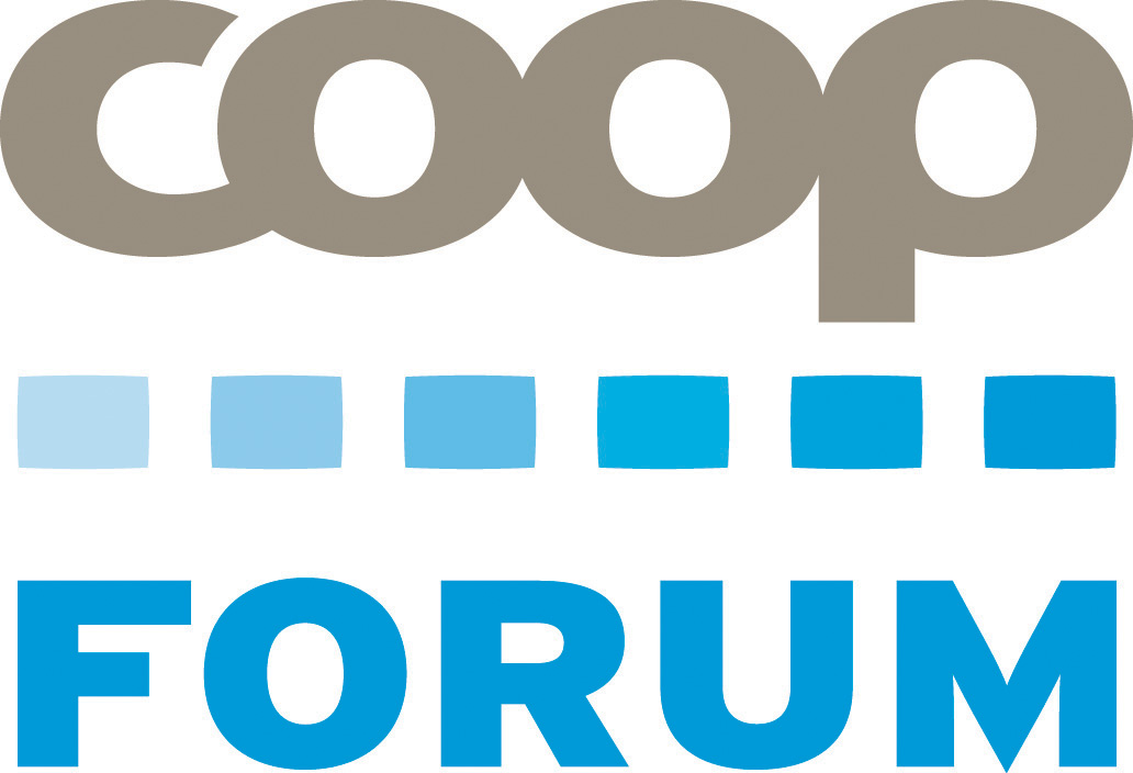 Coop Forum - Logotyp kvadratisk