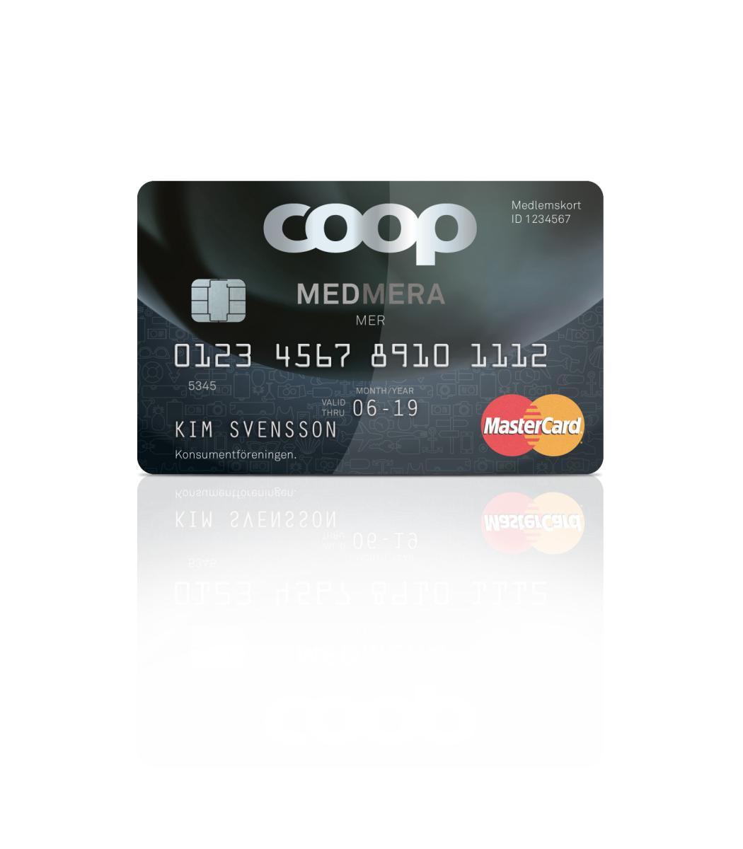 Coop MedMera - MER