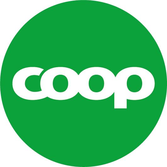 Coop Produktvarumärke - Logotyp