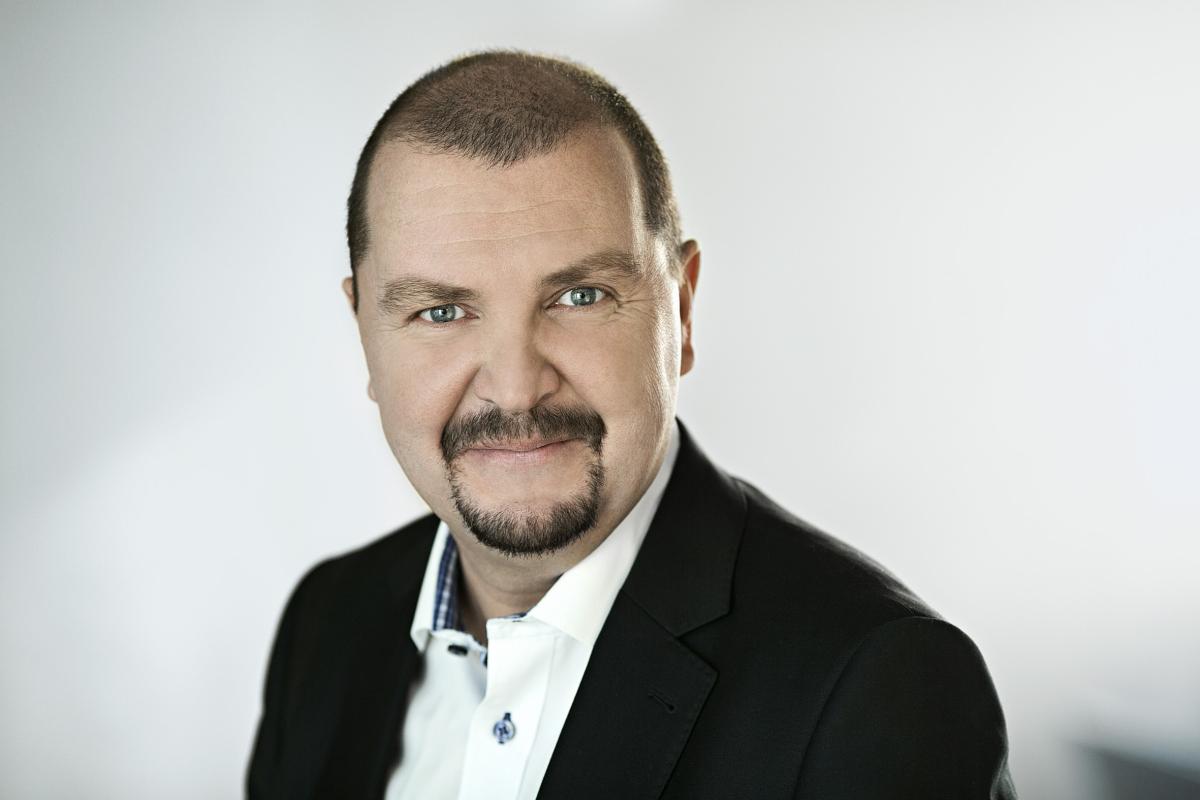Lars Ericson, Ledamot
