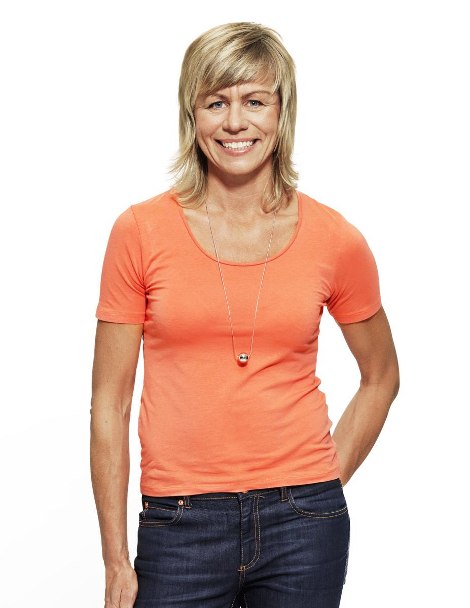 Louise König, Chef Hållbar Utveckling