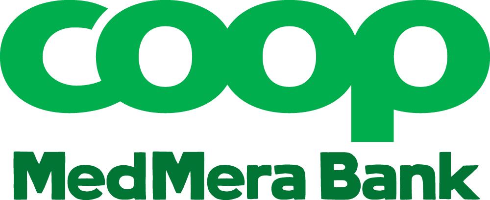 MedMera Bank - Logotyp