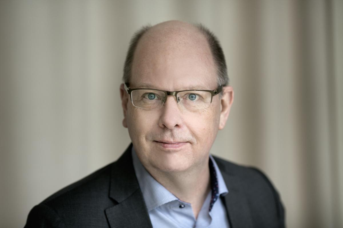 Niklas Warén, Kvalitetschef
