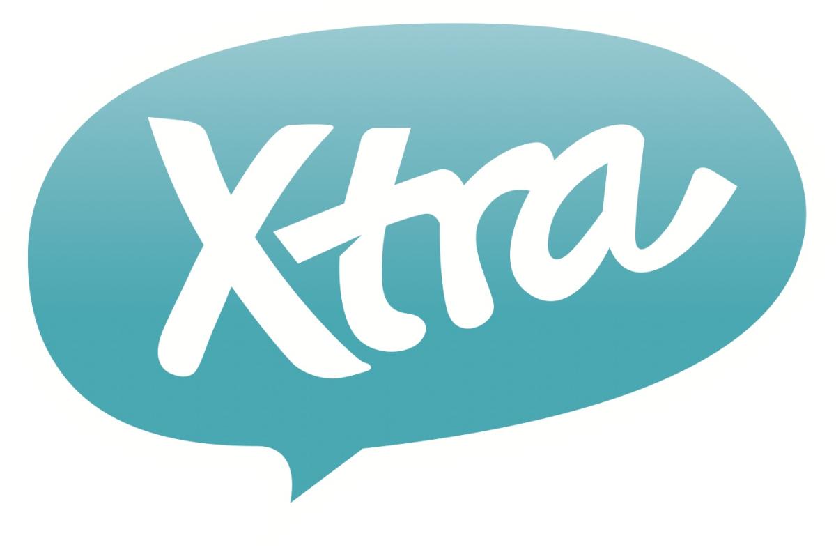 X-tra - Logotyp