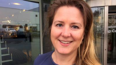Coop Sverige utser Anna Rasin till ny kommunikationsdirektör efter Olle Axelsson