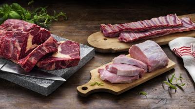 Nyhléns Hugosons blir Coops huvudleverantör av kött i Norrland