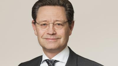 Christian Wijkström utsedd till vd för Coop Butiker och Stormarknader