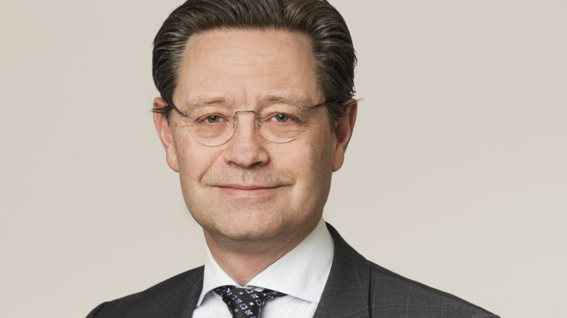 Christian Wijkström, Regiondirektör Stockholm och tf. Regiondirektör Syd-Öst, Koncernledning