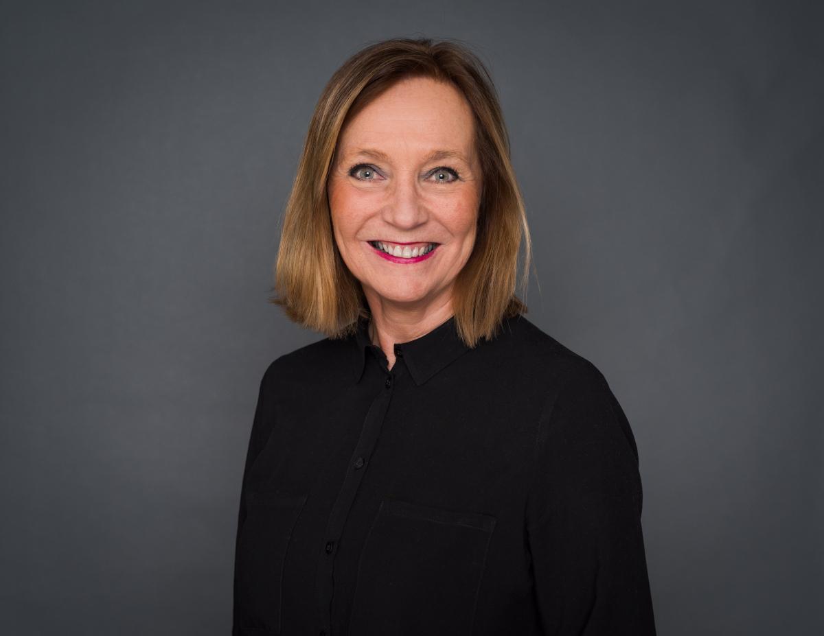 Kerstin Rosell. Ledamot, Arbetstagarrepresentant