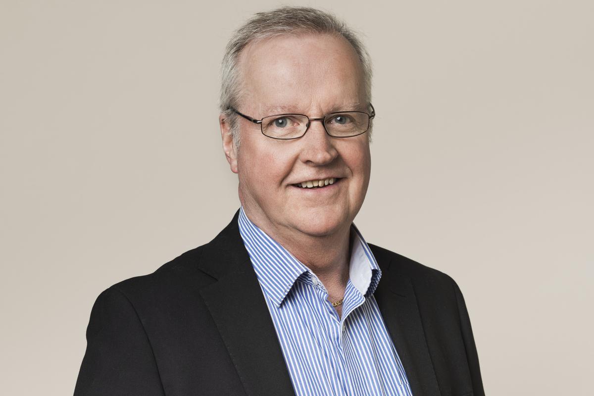 Stig Nyström. Ledamot, Arbetstagarrepresentant