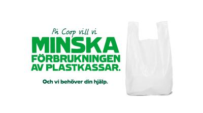 Yngre använder flest plastkassar