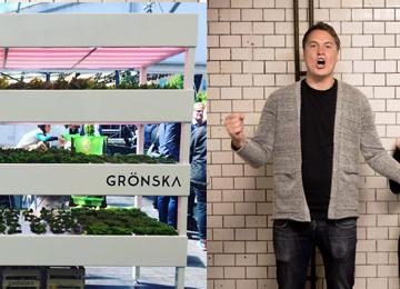 Gronska