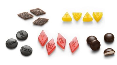 Coop börjar sälja lösviktsgodis med 95 procent mindre socker