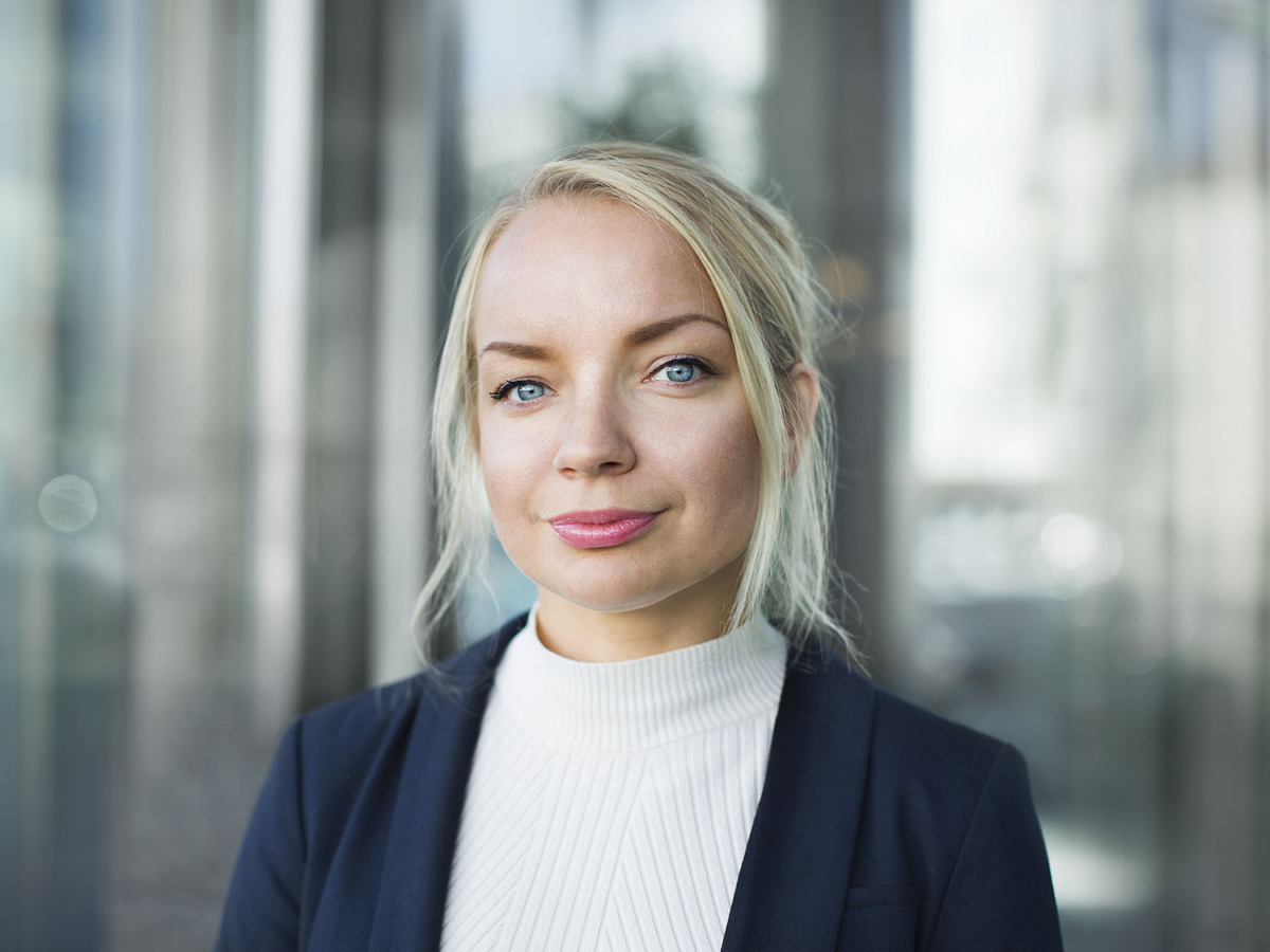 Erika Troeng, Samhälls- och hållbarhetskommunikatör