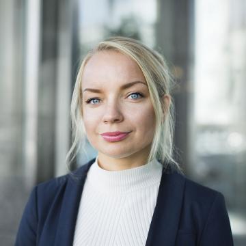Erika Troeng