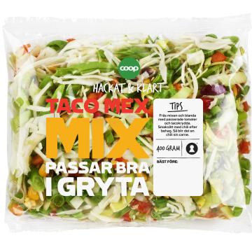 Taco mex mix_packshot