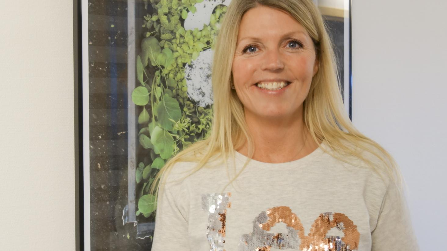 Anna Munk blir ny affärsområdeschef i Coop Nord