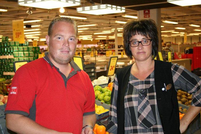 Konsum Värmlands offensiva framtidssatsning fortsätter; Coop Extra ska bli navet för handeln i Hagfors