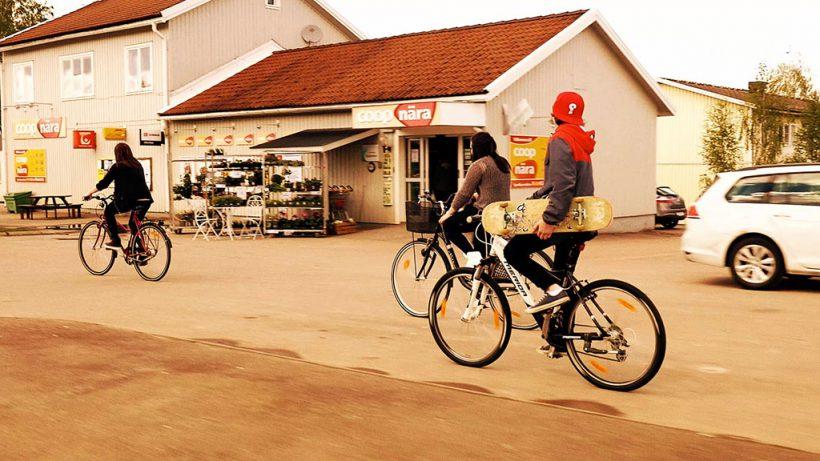 Fortsatt satsning på Värmlands butiksnät. Konsum Värmland ställer om tre butiker.