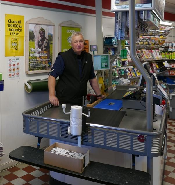 Satsningar på tidigare nedläggningshotade butiker; Konsum Värmland satsar 2,4 miljoner kronor på två landsortsbutiker