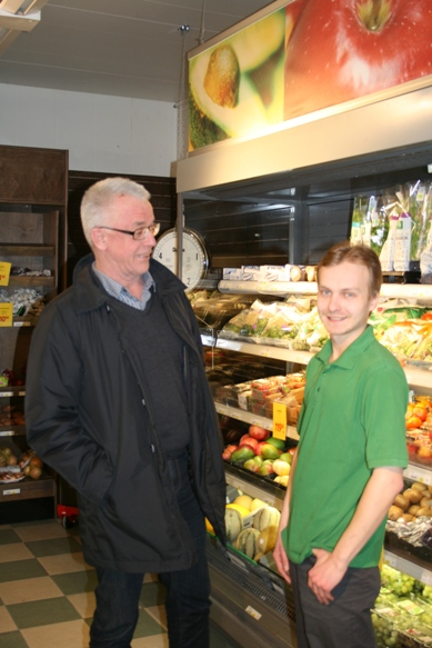 I samarbete med Region Värmland och Arbetsförmedlingarna; Konsum Värmland erbjuder 50 ungdomar lärlingsplatser