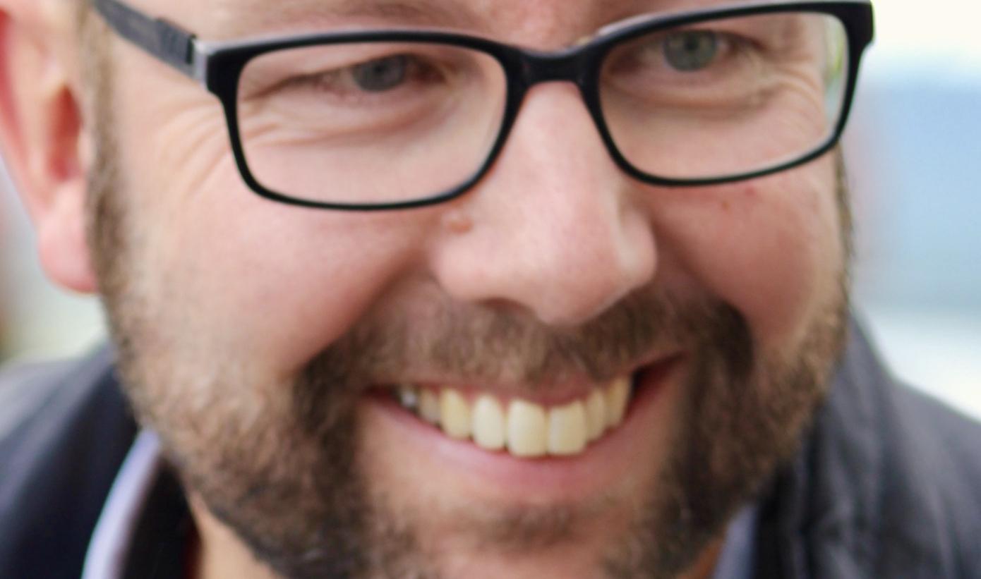 Niklas Jonsson blir ny stormarknadschef i Härnösand
