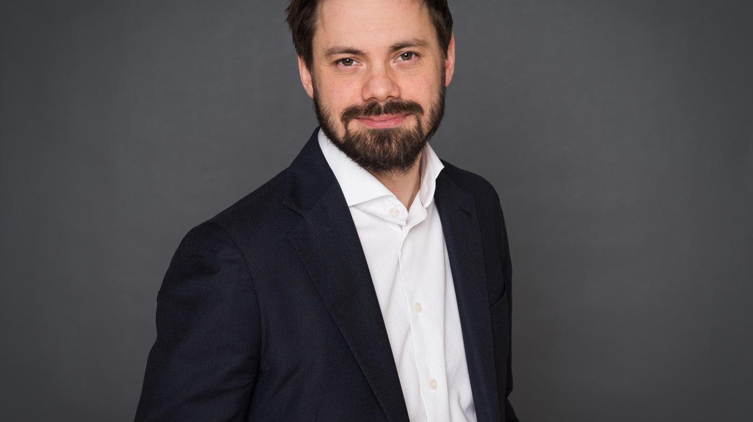 Per Magnusson blir ansvarig för strategi- och affärsutveckling på Coop
