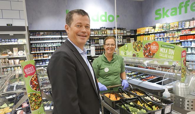 Coop Nord sammanfattar 2017 – 7 nya medlemsägda butiker