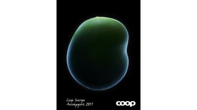 Coop publicerar års- och hållbarhetsrapport för 2017