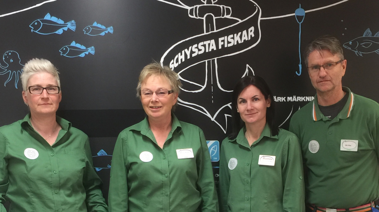 Arvikabutik kan bli Sveriges hållbaraste