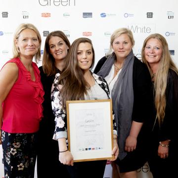 Årets Stora Ekopris: Coop Forum Sisjön