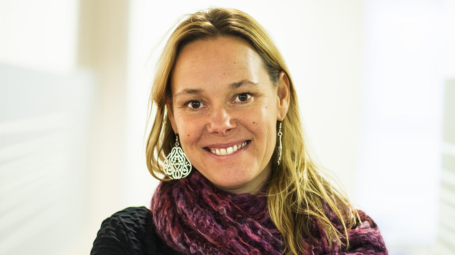 Charlotta Szczepanowski ny chef för Hållbarhet & Kvalitet på Coop