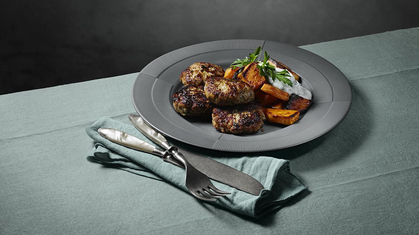 Sju av tio kan tänka sig betala mer för svenskt kött