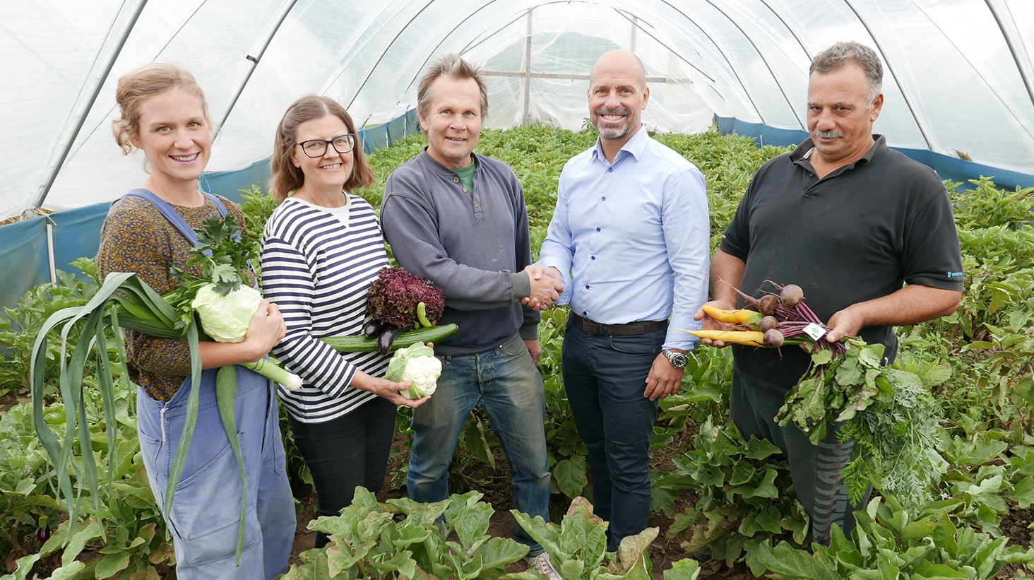 Coop Värmland har tecknat samarbetsavtal med Torfolk & Vänner