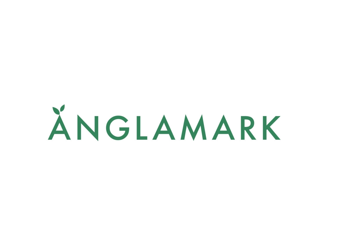 Änglamark - logotyp