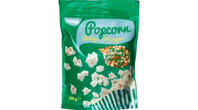 Coop återkallar popcorn av egna varumärket Coop