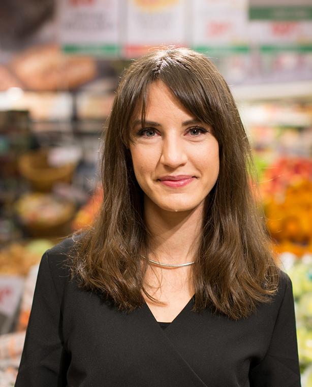 Rebecca Göransson blir Coops Nords nya kommunikatör