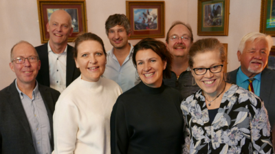 Coop Värmland annonserar efter framtida beslutsfattare