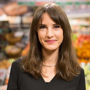 Rebecca Göransson