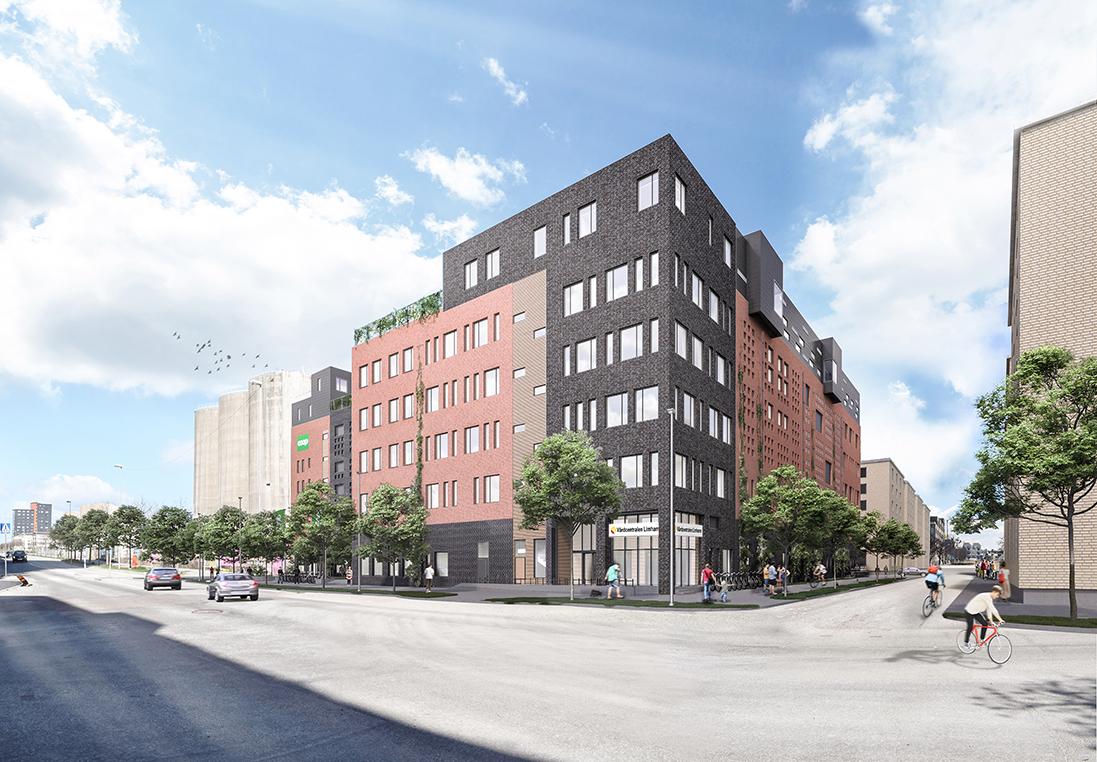 Coop öppnar ny butik på Limhamn