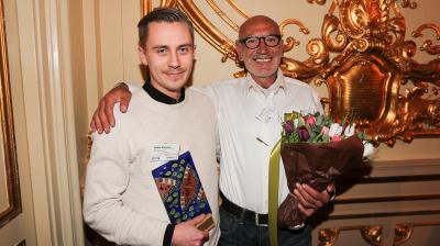 Stora Coop i Varberg utsedd till Årets Ekobutik