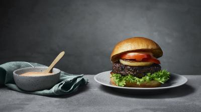 De som äter vegetariskt upplever att de mår bättre