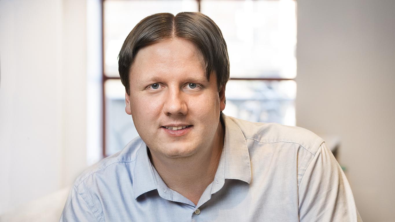 Martin Runquist ny tf vd för Coop Kristianstad Blekinge