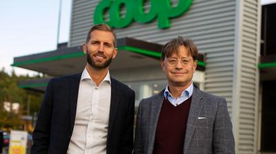 LloydsApotek öppnar apotek i Stora Coop