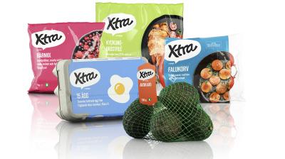 Coop relanserar egna varumärket Xtra